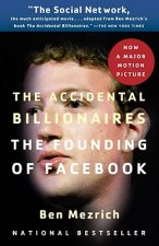 The Accidental Billionaires. Milliardär per Zufall, englische Ausgabe