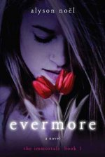 Evermore, English edition