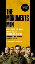 The Monuments Men, English edition (Film Tie-In)