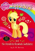 My Little Pony - Applejack and the Honest-to-Goodness Switcheroo