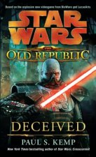 Star Wars, The Old Republic - Deceived