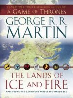 Lands of Ice and Fire (A Game of Thrones)