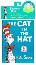 The Cat in the Hat, w. Audio-CD