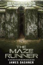 The Maze Runner Movie Tie-In Edition. Die Auserwählten - Im Labyrinth, englische Ausgabe
