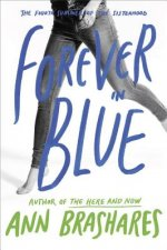 Forever in Blue: The Fourth Summer of the Sisterhood. Vier gewinnt, englische Ausgabe