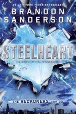 The Reckoners - Steelheart