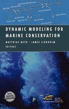 Dynamic Modeling for Marine Conservation, w. CD-ROM