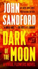 Dark of the Moon. Blinder Hass, englische Ausgabe
