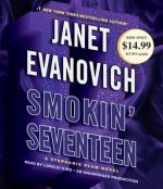 Smokin' Seventeen, Audio-CD