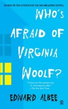 Who's afraid of Virginia Woolf?. Wer hat Angst vor Virginia Woolf?, engl. Ausgabe