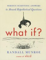 What If? (International edition)
