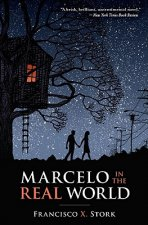 Marcelo in the Real World, englische Ausgabe