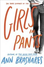 Girls in Pants: The Third Summer of the Sisterhood. Aller guten Dinge sind drei, englische Ausgabe