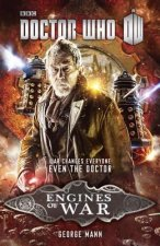 Doctor Who: The Engines of War