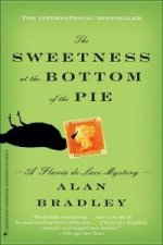 The Sweetness at the Bottom of the Pie. Mord im Gurkenbeet, englische Ausgabe
