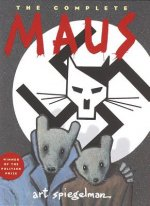 Complete Maus