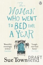 Woman who Went to Bed for a Year