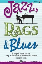 JAZZ RAGS BLUES BOOK 2 PIANO