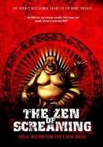 The Zen Of Screaming, 1 DVD + 1 Audio-CD. Folge.1