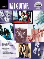Jazz Guitar - Complete Edition, w. MP3-CD