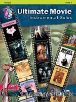 Ultimate Movie Instrumental Solos for Trumpet