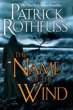 The Name of the Wind. Der Name des Windes, englische Ausgabe
