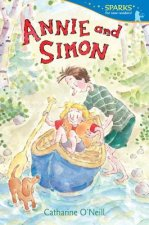 Annie and Simon