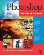 Photoshop Secrets of the Pros