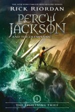Percy Jackson, The Lightning Thief