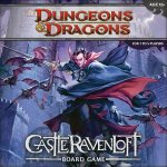 Castle Ravenloft, English Edition