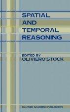 Spatial and Temporal Reasoning