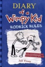 Diary of a Wimpy Kid # 2: Rodrick Rules