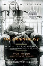 The Orientalist, English edition