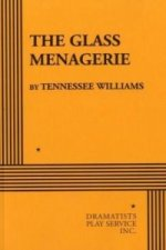 The Glass Menagerie. Die Glasmenagerie, englische Ausgabe