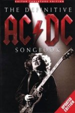 Definitive AC/DC Songbook - Updated Edition