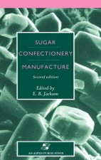 Sugar Confectionery Manufacture