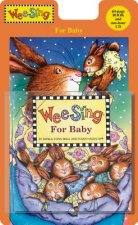 Wee Sing -For Baby, w. Audio-CD