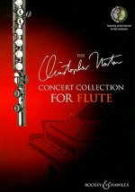 Concert Collection for Flute, w. Audio-CD