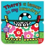 Slide and Seek: There's A Lemur in My Laundry