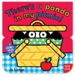 Slide and Seek: There's A Panda in My Picnic