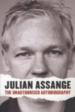 Julian Assange - The Unauthorised Autobiography