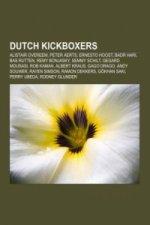 Dutch kickboxers