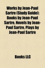 Works by Jean-Paul Sartre (Book Guide)