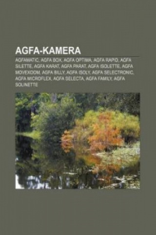 Agfa-Kamera