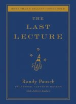 The Last Lecture, English edition
