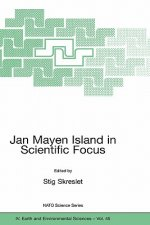 Jan Mayen Island in Scientific Focus