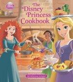 Disney Princess Cookbook