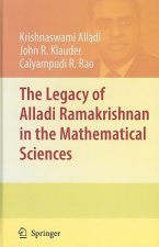 Legacy of Alladi Ramakrishnan in the Mathematical Sciences