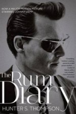 The Rum Diary, Film Tie-In