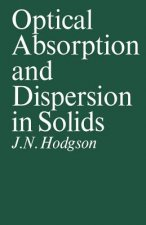 Optical Absorption and Dispersion in Solids